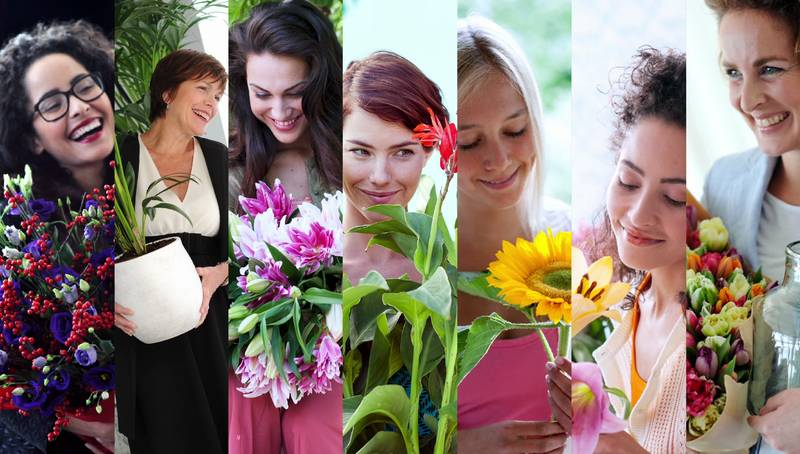 7 de Mayo: Feliz Día de la Madre