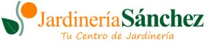 logo-centro-de-jardineria-sanchez-slogan-naranja